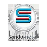 Sandometal